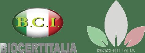 Biocertitalia logo